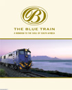 Blue Train, Sydafrika